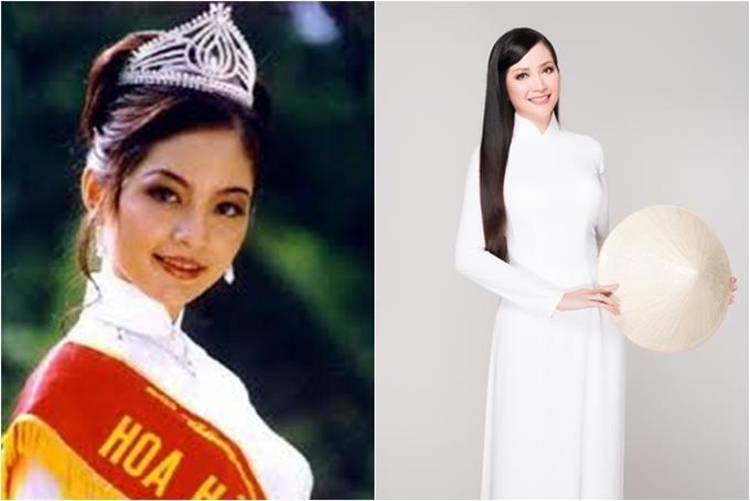 Nguyễn Thiên Nga lên ngôi năm 1996 khi là sinh viên Đại học Ngoại thương TP HCM. Đến năm 1999, côđại diện Việt Nam dự thiHoa hậu Hữu nghị Đông Nam Á trên sân nhà và đạt được vị trí Á hậu 2.