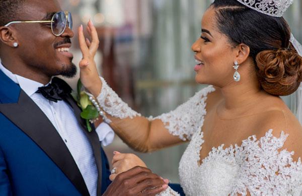 Cầu thủ ngôi sao bị dính tin đồn ly hôn hoa hậu 2013, cưới hoa hậu 2014