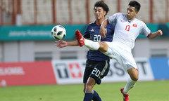 Việt Nam gặp Bahrain ở vòng 16 đội Asiad 2018