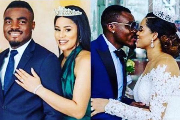 Cầu thủ ngôi sao bị dính tin đồn ly hôn hoa hậu 2013, cưới hoa hậu 2014 - 1