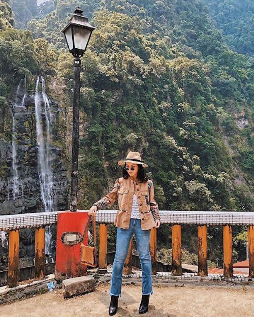 Cũng độ này năm ngoái lần đầu đi Taipei, lần này đi New Taipei với các vùng núi và phố cổ hi vọng sẽ có một chuyến đi tuyệt vời như lần trước vậy