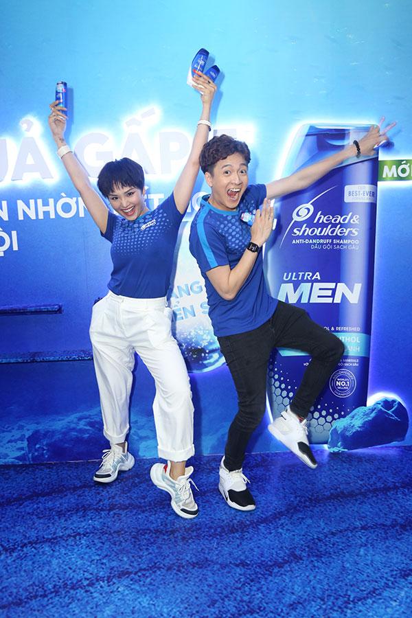 Sự kiện tổ chức vào ngày 10 - 12/8, tại Trung tâm thương mại Crescent Mall, quận 7, TP HCM và ngày 17 - 19/8, khu vực Cầu Rồng, quận Hải Châu, Đà Nẵng.