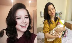 MC Minh Trang từng muốn 'ôm con nhảy cầu vì bế tắc sau sinh'