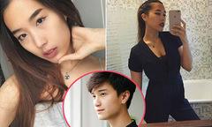 Huỳnh Anh 'dằn mặt' antifan chê bai bạn gái Việt kiều