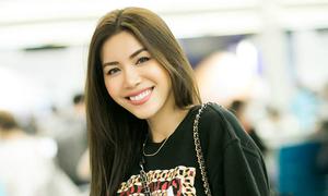 Minh Tú sang Hàn Quốc cùng top 15 Miss Supranational Vietnam 2018