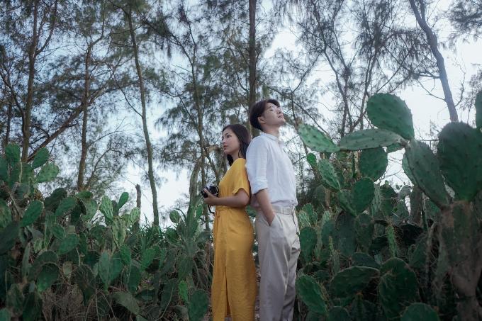 Đinh Hiền Anh ra mắt MV thứ hai trong dự án Thương - 3