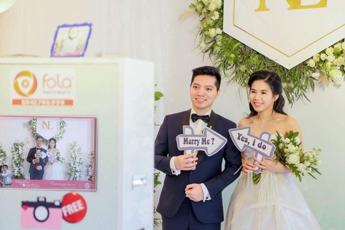 FOLA tặng 1000 gói chụp ảnh cưới (trước)