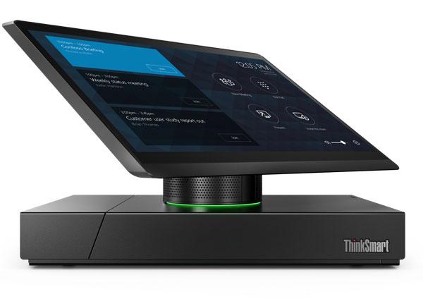 ThinkSmart Hub 500.