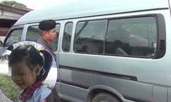 Bé 3 tuổi tử vong vì bị quên trên xe buýt trường mầm non