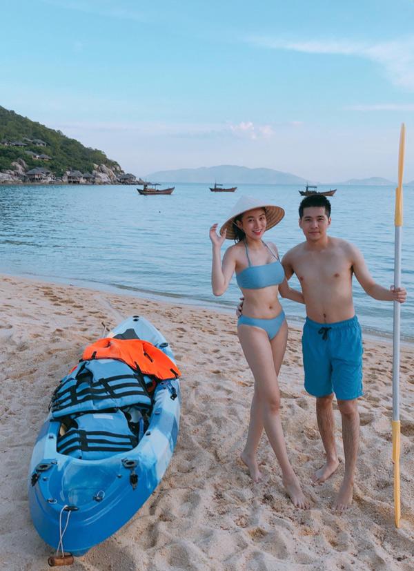 Nữ người mẫu từng dự thi The Face tiết lộ cô và bạn trai dự kiến lên xe hoa vào cuối tháng này. Lê Hà cũng dự định rời bỏ nghệ thuật, tập trung kinh doanhhai cửa hàng thời trang mang tên mình ở Sài Gòn và quê nhà Gia Lai.