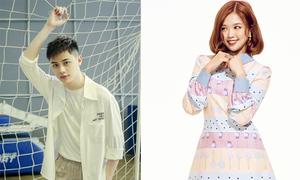 Suni Hạ Linh hóa cô nàng mê trai trong MV mới