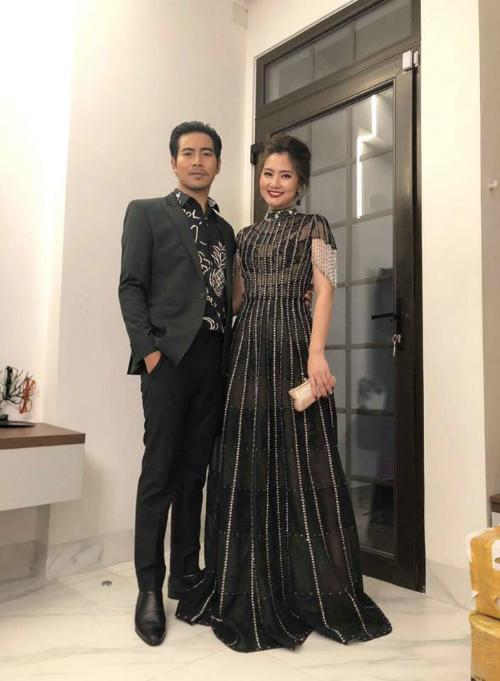Chồng diễn viên Ngọc Lan đang nhận được nhiều lời khen về hành động đẹp.