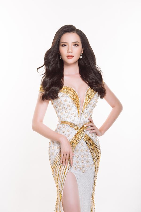 Nhan sắc Hoa khôi Cần Thơ dự thi Hoa hậu Châu Á Thái Bình Dương - 5