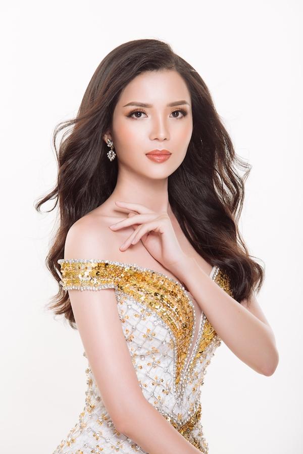 Nhan sắc Hoa khôi Cần Thơ dự thi Hoa hậu Châu Á Thái Bình Dương - 7
