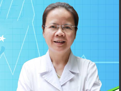 Thạc sĩ, bác sĩ Nguyễn Thị Tuyết Mai - Bác sĩ chuyên khoa II chuyên ngành sản phụ khoa (ĐH Y Hà Nội), nguyên bác sĩ sản khoa (Bệnh viện Phụ sản Trung ương)