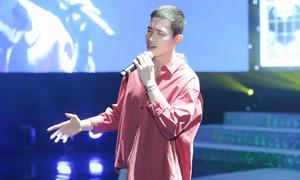 Võ Cảnh chăm chỉ tập luyện cùng Top 15 Miss Supranational Vietnam 2018