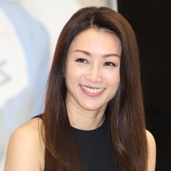 Diễn viên Noriko Sakai xinh đẹpở tuổi ngoại tứ tuần.