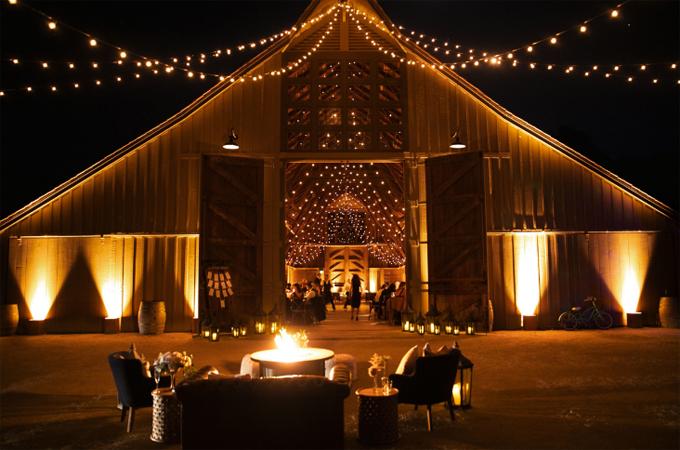 Hilary Swank tổ chức cưới trong rừng với bạn trai doanh nhân - 10