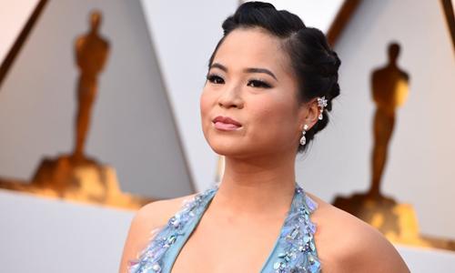 Nữ diễn viên gốc Việt từng trầm cảm khi bị phân biệt chủng tộc