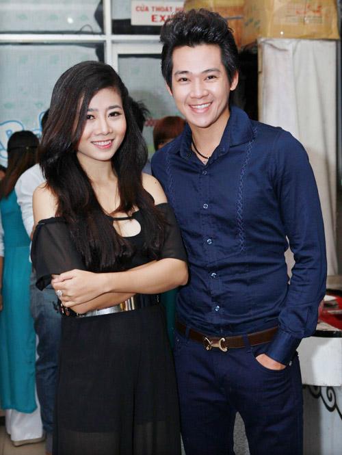 Ốc Thanh Vân tiết lộ, Mai Phương vẫn còn nặng lòng với bạn trai cũ Phùng Ngọc Huy.