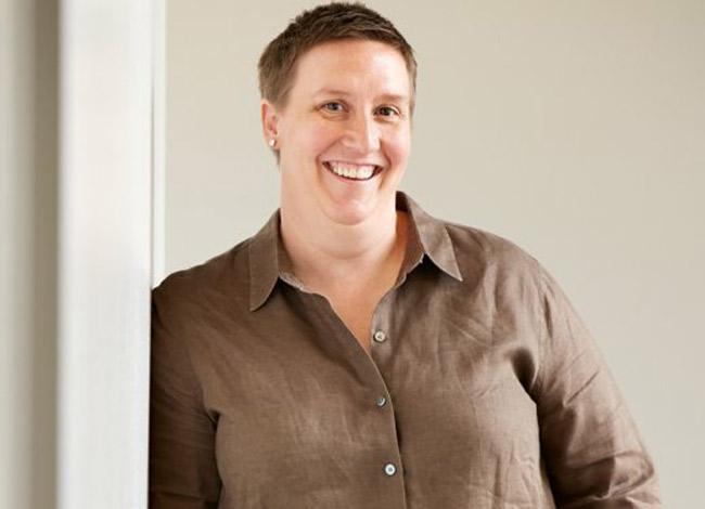 Nichole là người đồng tính nữ và hiện đang có cuộc sống hôn nhân hạnh phúc cùng vợ và hai con nhỏ. Ảnh: Business Insider.