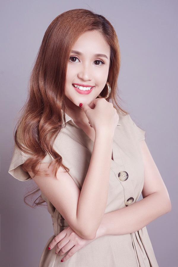 Diễn viên Phương Hằng.