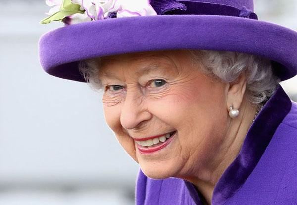Nữ hoàng Anh Elizbeth II. Ảnh: AFP.