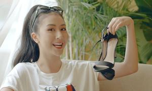Quỳnh Anh Shyn tư vấn 4 kiểu giày phái đẹp nên có