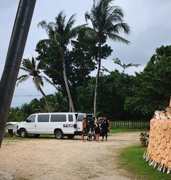 Vợ chồng Rain, Kim Tae Hee yêu thích lặn biển khi đến Palau du lịch - 2