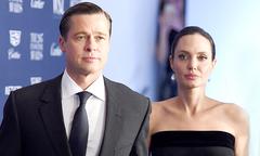 Angelina và Brad Pitt đạt được thỏa thuận tạm thời về trợ cấp nuôi con