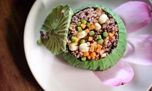 Địa chỉ cuối tuần: 4 nhà hàng chay cho mùa lễ Vu Lan ở TP HCM
