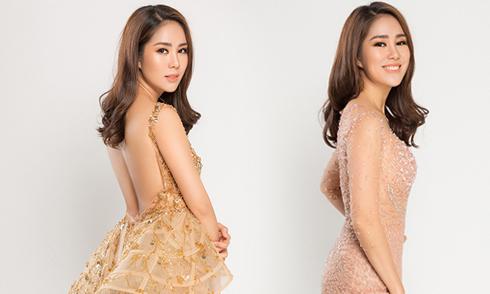 Lê Phương gợi ý chọn váy dạ hội tôn nét quyến rũ