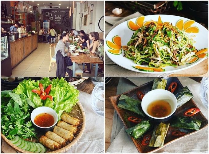 Địa chỉ cuối tuần: 4 nhà hàng chay cho mùa lễ Vu lan - 1