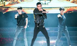 Võ Cảnh nhận phản hồi tích cực trong lần đầu làm ca sĩ