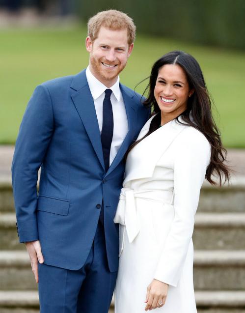 Thị trấn hút khách nhất nước Anh nhờ Hoàng tử Harry và Công nương Megan - 1