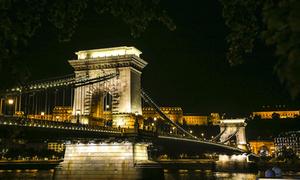 Budapest - 'nàng công chúa ngủ quên' giữa châu Âu