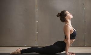 Những tư thế yoga cải thiện vóc dáng cho cô dâu