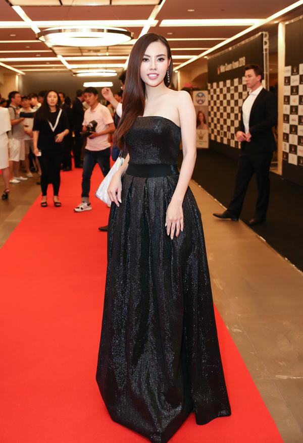 Mai Quỳnh cho rằng thành công của Miss Supranational Vietnam là lan tỏa tinh thần tới nhiều người. Cô tin tưởng những mùa giải tiếp theo, hành trình này sẽ tạohiệu ứng mạnh mẽ hơn.
