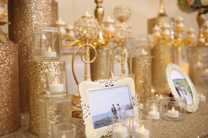 Kinh nghiệm cho các đôi uyên ương khi đặt tiệc cưới
