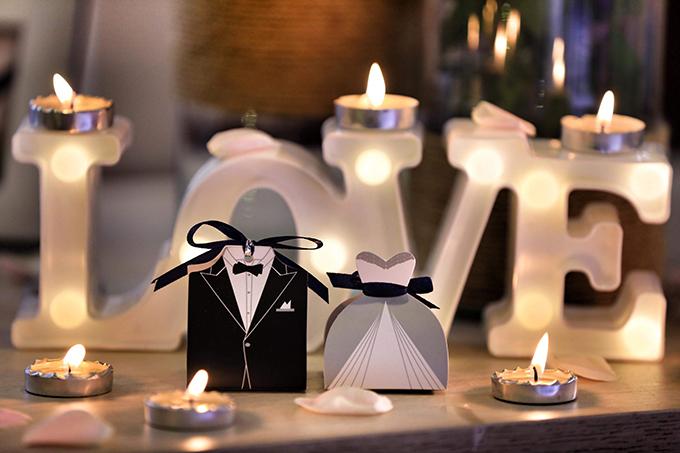 Từng hạng mục phục vụ cho lễ cưới cần được lên kế hoạch tài chính từ trước, để tránh phát sinh chi phí.