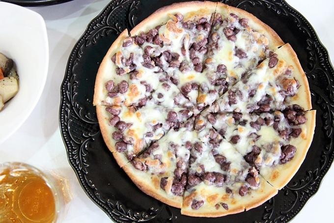 Pizza trân châu dành cho các tín đồ trà sữa - 2