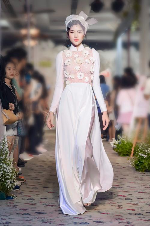 NTK Minh Châu giới thiệu 3 đặc sản trong Triển lãm cưới Ngôi Sao - 6