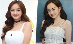 Kaity Nguyễn tiết lộ bí quyết giảm gần 9 kg sau một năm