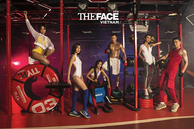 Nhà sản xuất mới của The Face phiên bản Việt kỳ vọng, mùa giải năm nay kỳ vọng, chương trình sẽ tìm ramột thế hệ người mẫu sáng giá và tiềm năng nhất từ trước đến nay.