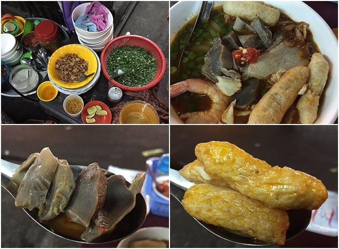 3 kiểu biến tấu bánh canh ở Sài Gòn - 1