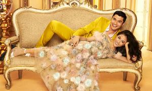 Lối sống của giới siêu giàu Singapore được tái hiện trong 'Crazy Rich Asians'