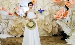 J'aime le Blanc giới thiệu BST váy cưới tôn cá tính cô dâu
