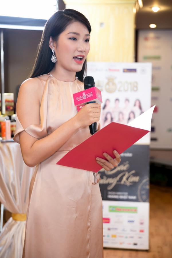 Cố vấn nhan sắc Thanh Hằng: Đẹp nhân cách là tiêu chí bắt buộc với Hoa hậu Việt - 3