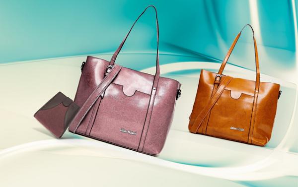 Edison Michael- thương hiệu túi xách với thiết kế nhẹ nhàng, đơn giản và tinh tế với chất liệu da thật được gia công tỉ mỉ và chắc chắn. Tặng ngay ví nam cao cấpcho 10 đơn hàng đầu tiênkhi muaTúi xách Edison Michael Paris tạiStoreNgôi Sao.