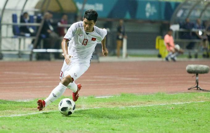 Hà Đức Chinh tự nhắn nhủ bản thân trước trận đấu bán kết: Nỗ lực rồi thành công sẽ đến.